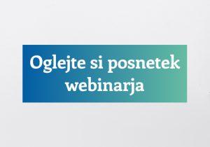 Banner za ogled posnetka Dinos webinarja